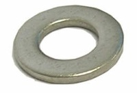 FLAT WASHERS FOR CLEVIS PINS