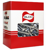 INCH - ELCO BRAND SCREWS