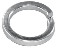 HIGH COLLAR SPLIT LOCK WASHERS