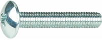 INCH - PHIL TRUSS MACHINE SCREWS