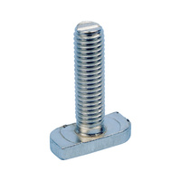 INCH - T-BOLTS