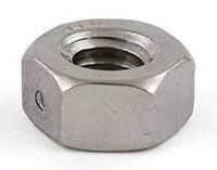 INCH - CENTER LOCK NUTS