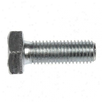INCH - TRIM HEX HEAD MACHINE SCREWS